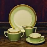 Dagmar, Kgl. Porcelæn 1930erne