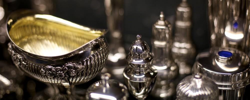 Sølv i montre, Mads Lending 2010