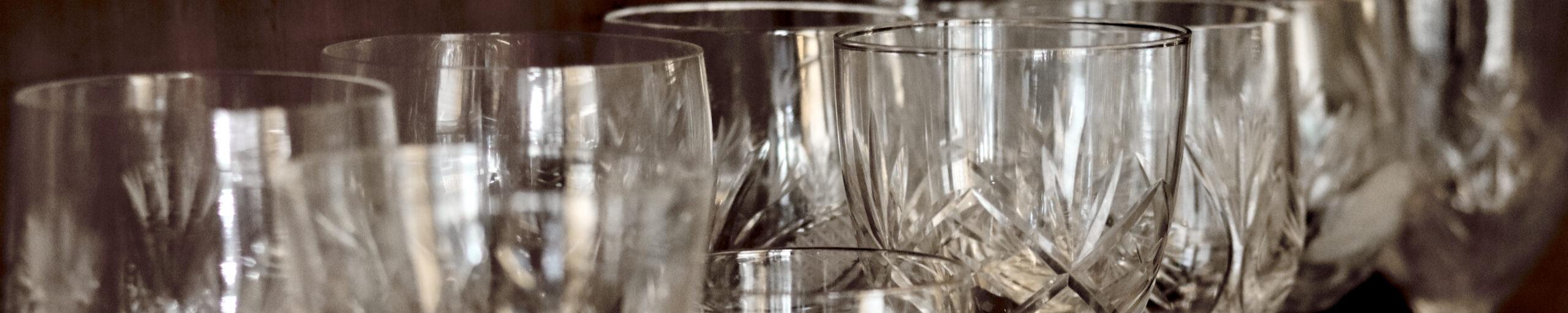 Andet glas