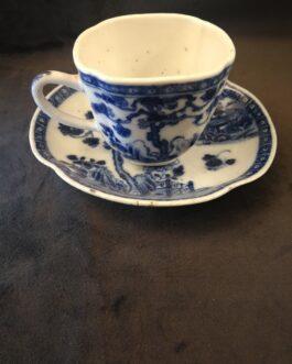 Et par kinesiske kopper