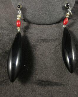 Et par øreringe