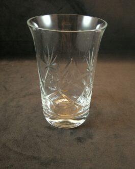 Sodavands-/vandglas